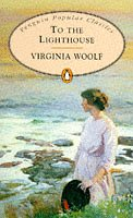 9780140622140: To the Lighthouse (Penguin Popular Classics)