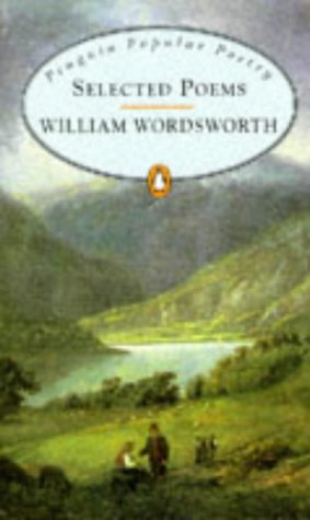 WILLIAM WORDSWORTH: SELECTED POEMS.: WORDSWORTH, William.