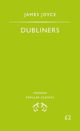 9780140622171: Dubliners