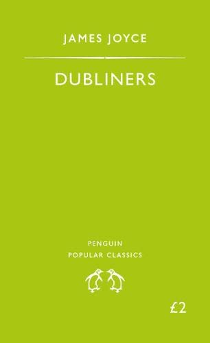 Dubliners: James Joyce: