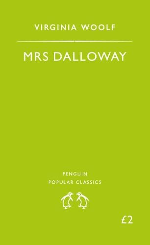 9780140622218: Mrs Dalloway (Penguin Popular Classics)