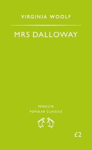 9780140622218: Mrs. Dalloway (Penguin Popular Classics)