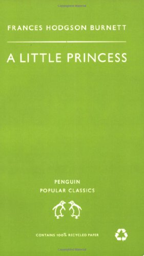 9780140622379: A Little Princess (Penguin Popular Classics) (English and Spanish Edition)