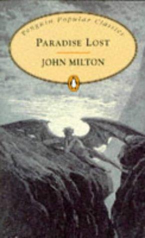 9780140622447: Paradise Lost (Penguin Popular Classics)