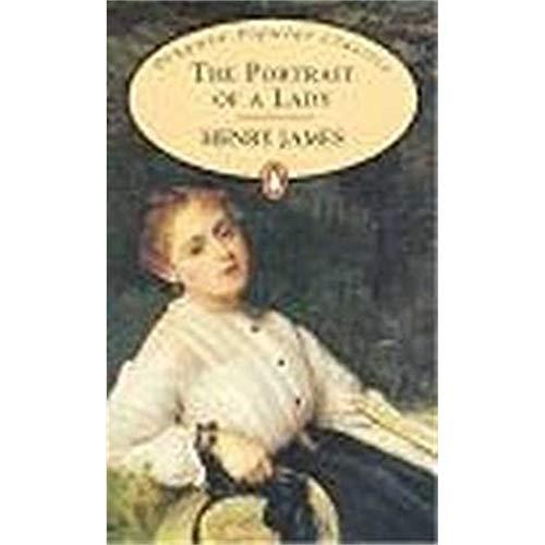 9780140622492: The Portrait of a Lady (Penguin Popular Classics)