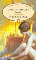 9780140622508: Lady Chatterley's Lover
