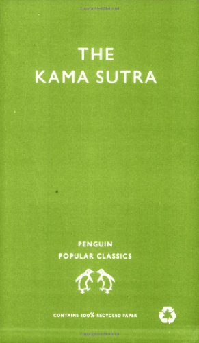 9780140622539: The Kama Sutra: The Classic Hindu Treatise on Love and Social Conduct (Penguin Popular Classics) (English and Spanish Edition)