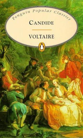 9780140622638: Candide (Penguin Popular Classics)