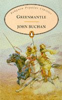 Greenmantle (Penguin Popular Classics): Buchan, John