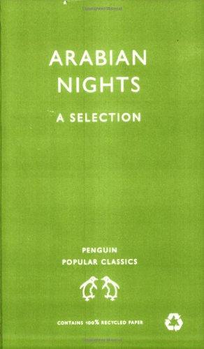 9780140622683: Arabian Nights: A Selection (Penguin Popular Classics)