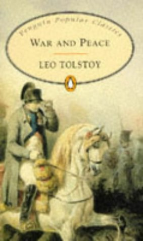 9780140622690: War and Peace (Penguin Popular Classics)