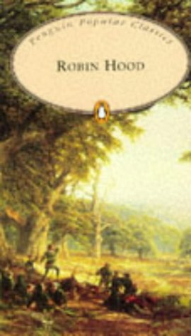 9780140622782: Robin Hood (Penguin Popular Classics)