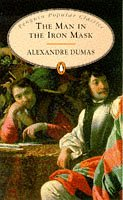 9780140622829: The Man in the Iron Mask (Penguin Popular Classics)