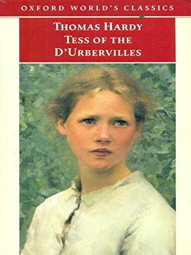 9780140622997: Tess of the D'Urbervilles