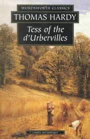 9780140622997: Tess of the D'Urbervilles