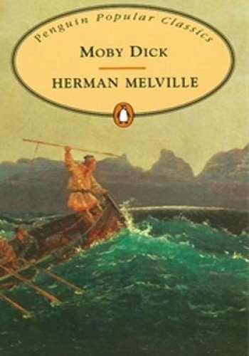 9780140623178: Moby Dick