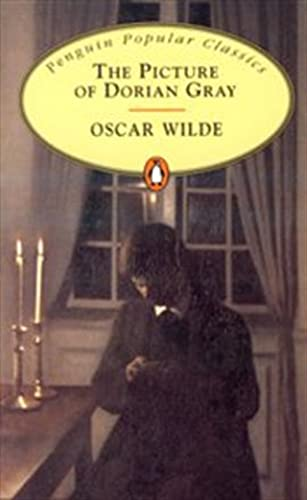 9780140623222: The Picture of Dorian Gray
