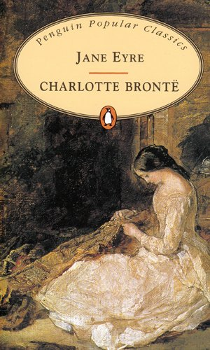 9780140623253: Jane Eyre (The Penguin English Library)