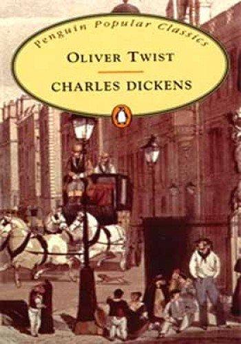 9780140623291: Oliver Twist