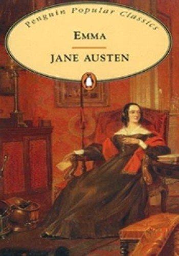 Emma (The Penguin English Library): Jane Austen