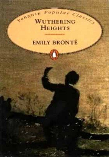 9780140623338: Wuthering Heights