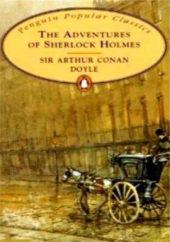 Adventures of Sherlock Holmes: Charles Dickens