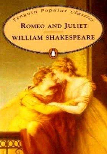 Romeo and Juliet: William Shakespeare