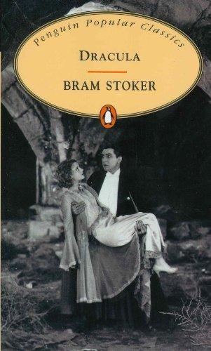 9780140623390: Dracula (The Penguin English Library)
