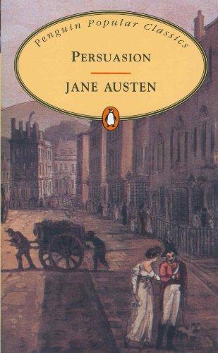 Persuasion: Austen, Jane.: