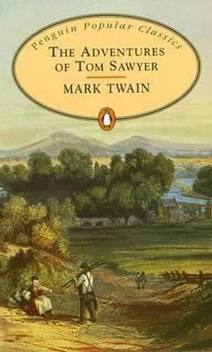 9780140623536: The Adventures of Tom Sawyer