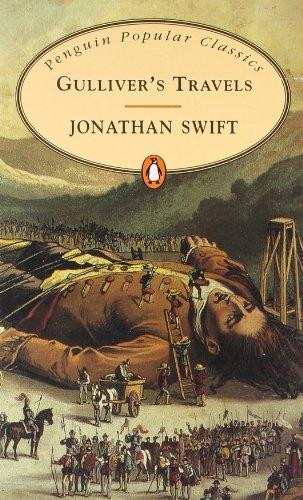 9780140623642: Gulliver's Travels (Penguin Clothbound Classics)