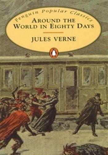 9780140623680: Around the World in Eighty Days