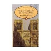 Hunchback of Notre Dame (Everest English Readers)