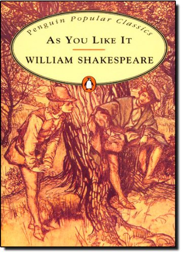 an analysis of as you like it by william shakespeare