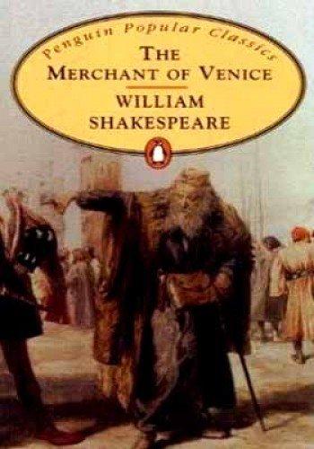 9780140623765: The Merchant of Venice