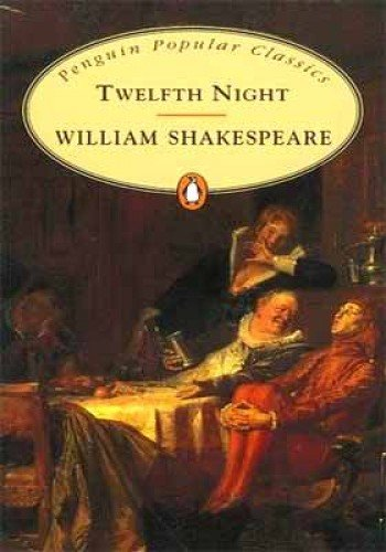 9780140623772: Twelfth Night