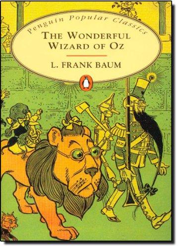 9780140623796: The Wonderful Wizard of Oz