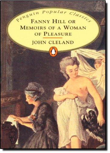 9780140624045: Fanny Hill