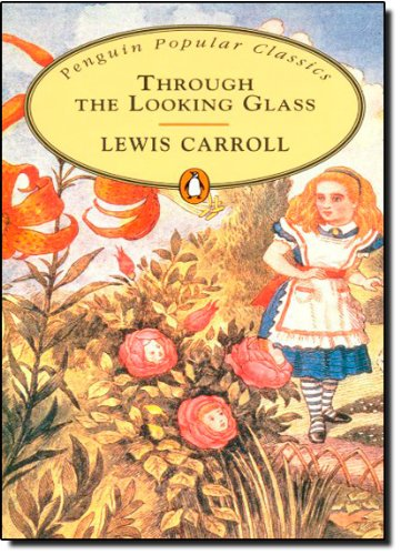 9780140624083: Through the Looking Glass