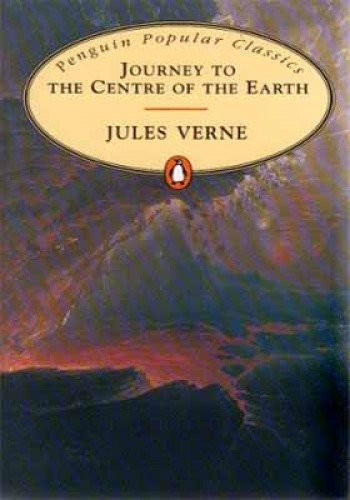 Journey to the Centre of the Earth: Verne, Jules