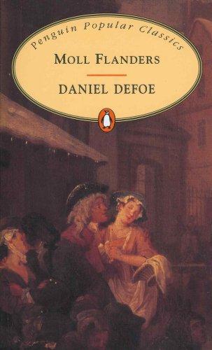 Moll Flanders: Daniel Defoe