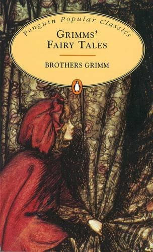 9780140624328: Grimm's Fairy Tales