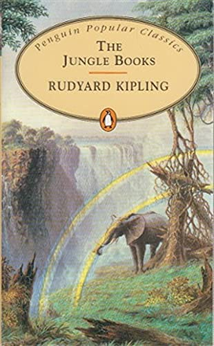 9780140624373: The Jungle Books