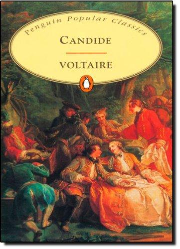 9780140624427: Candide