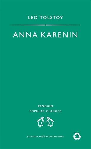 9780140624496: Anna Karenin