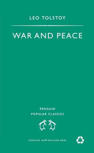 9780140624502: War and Peace