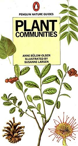 9780140630046: Plant Communities (Penguin nature guides)
