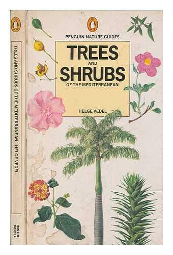 9780140630107: Trees and Shrubs of the Mediterranean (Penguin nature guides)
