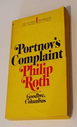 9780140700299: Portnoy's Complaint