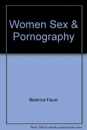 9780140700886: Women, Sex & Pornography
